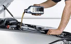¿Cada cuánto debo cambiar el aceite de mi coche?