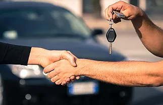Thinking about buying a second-hand car? We give you 5 tips!