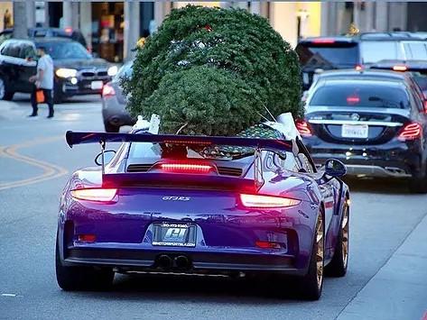 Consejos para transportar «Tu Navidad»