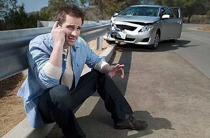 Cómo actuar tras un accidente con aseguradora.