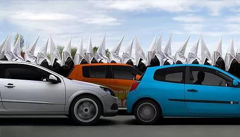 Realiza la revisión de tu vehículo antes de las fiestas de pascua.