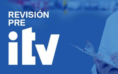 Pasos a seguir antes de pasar la ITV