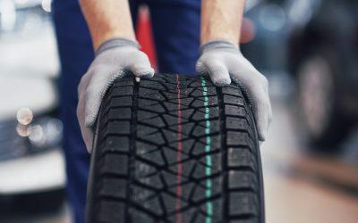 Cambio de ruedas en Dénia: todo lo que necesitas saber