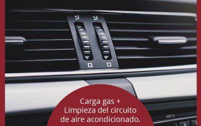 Promoción de mayo: prepara tu coche para el verano