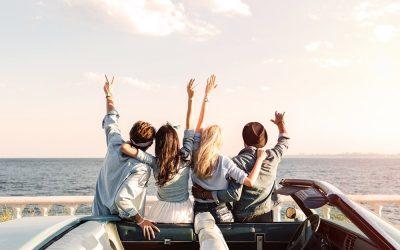 Vacaciones en coche: 5 destinos de interior de la Comunitat Valenciana