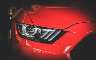 ¿Cómo mantener la pintura de tu coche como el primer día?